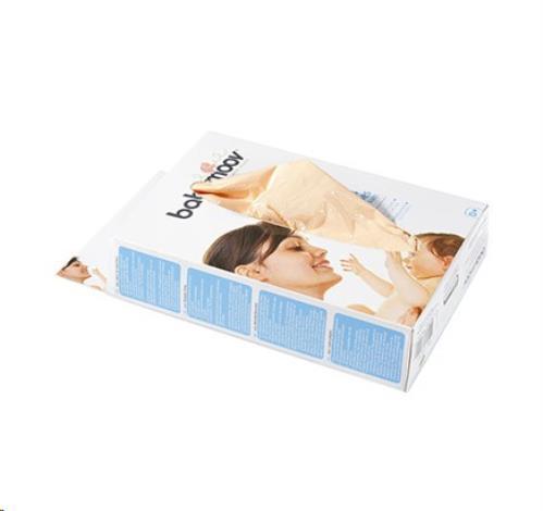 Babymoov - 100 Hygienische Zakjes