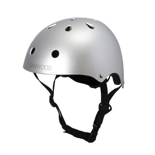 Banwood - Helm Chrome