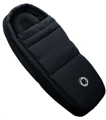 Bugaboo - Ant Baby Cocoon Black
