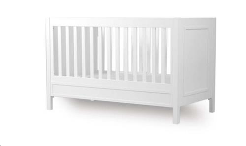 Woodwork - Will Babybed 60X120