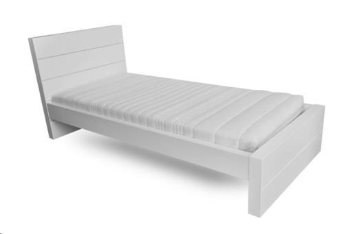 Woodwork - Jules Bed Junior - 90X200