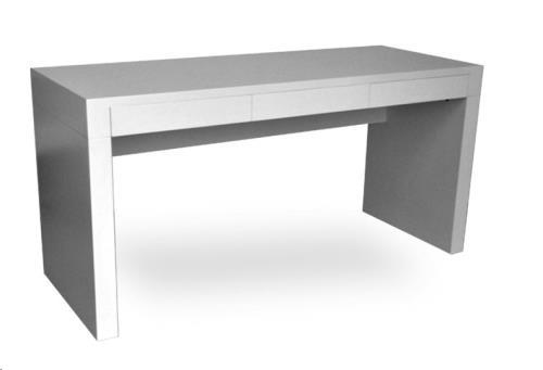 Woodwork - Jules Bureau. Schrijftafel