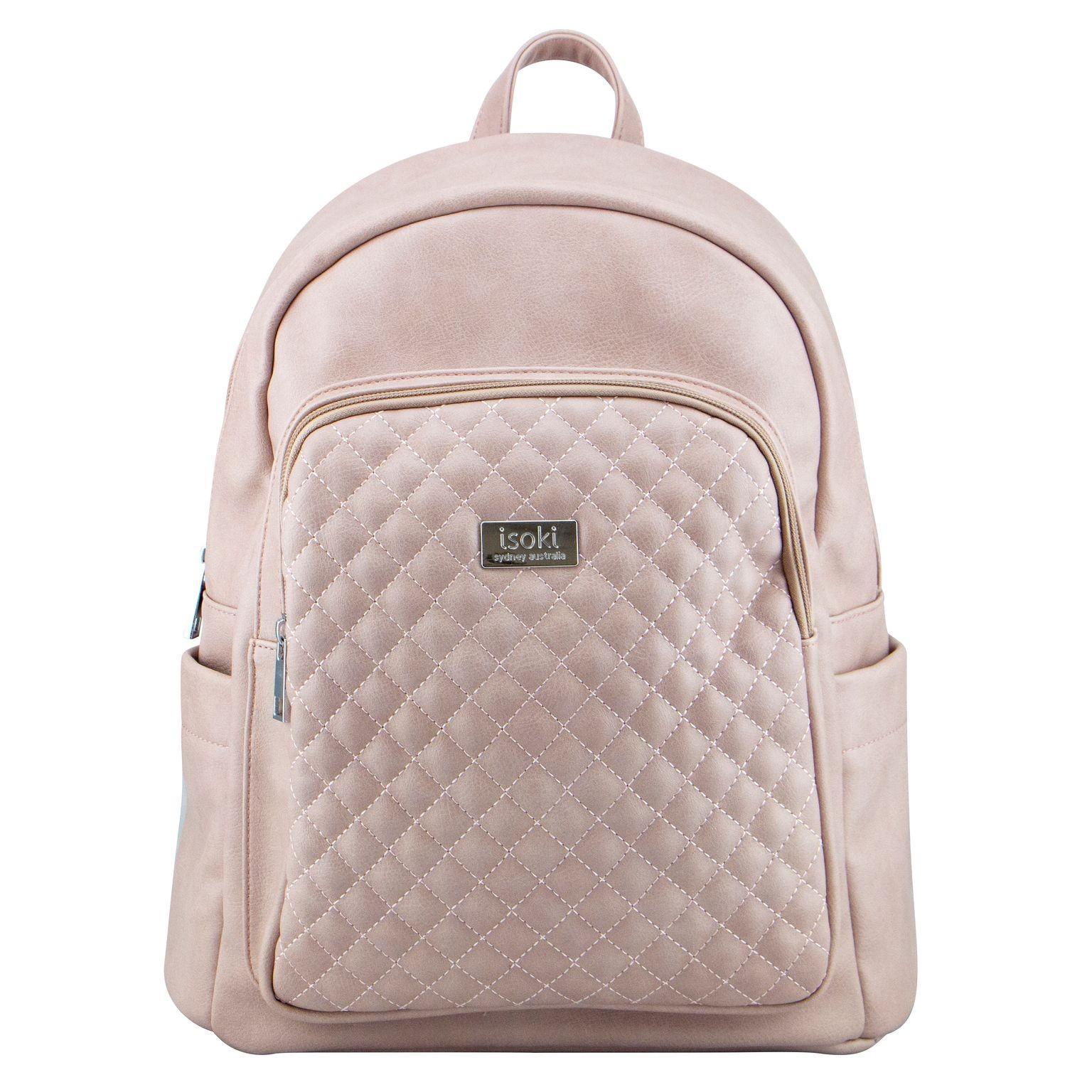 Isoki - Marlo Backpack Mushroom