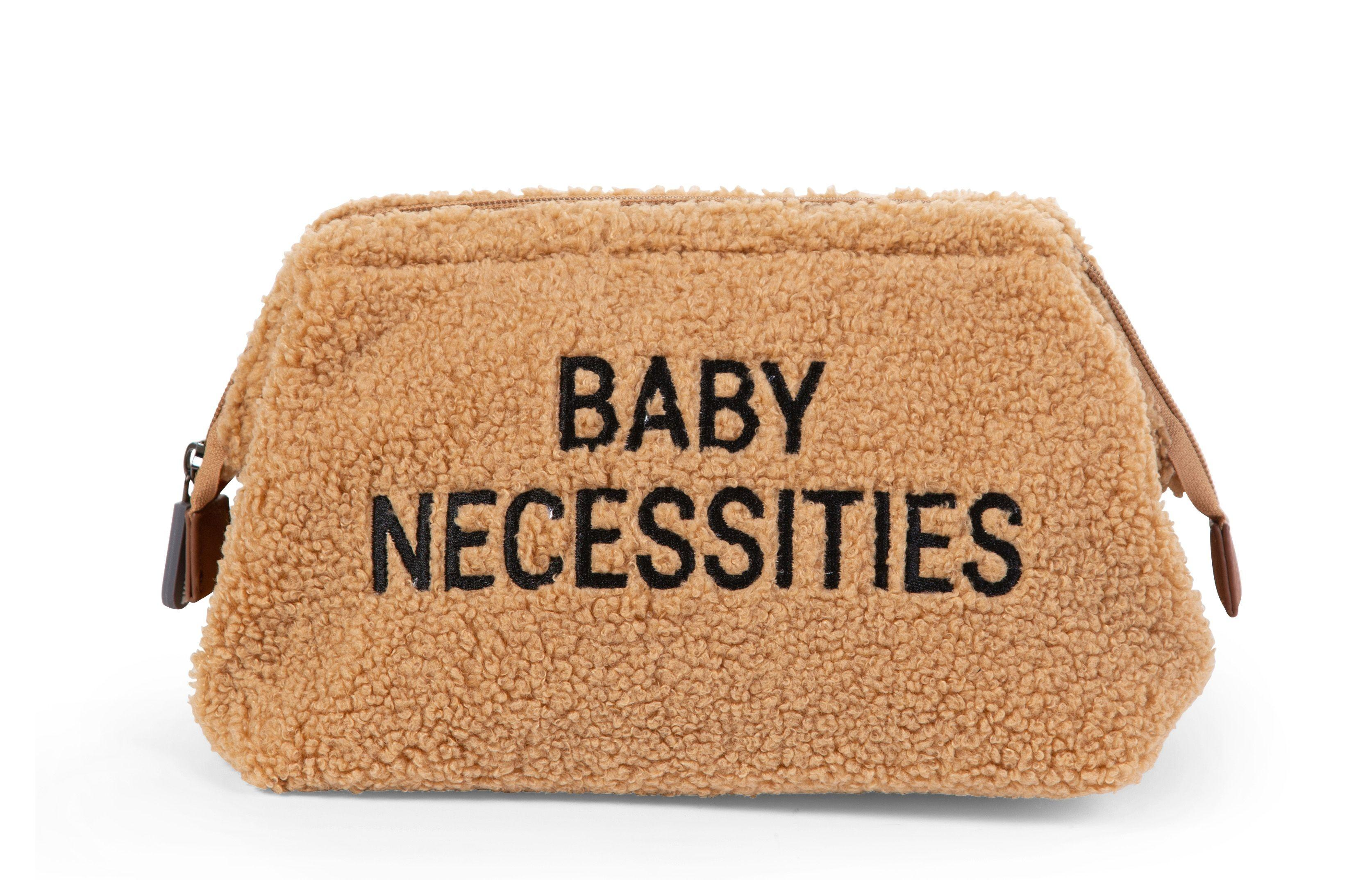 Childhome - Baby Necessities Teddy Beige