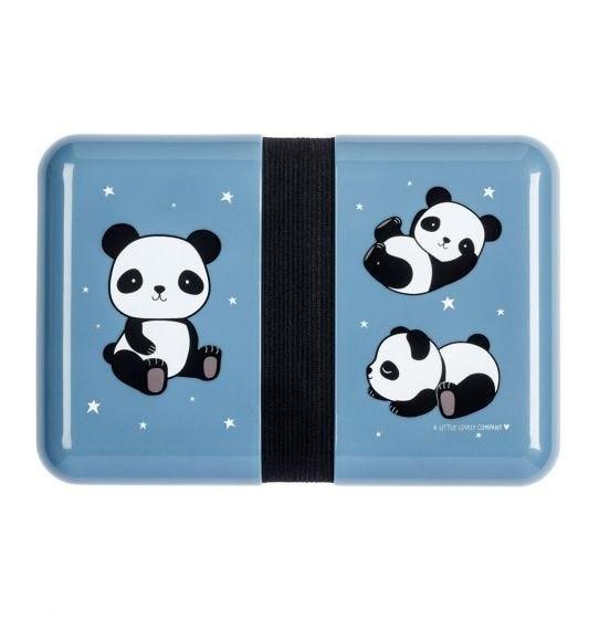 A little lovely company - Lunch Box: Panda