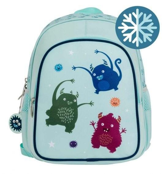 A little lovely company - Backpack: Monsters (Insulated Comp.)
