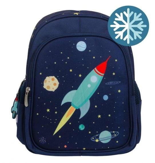 A little lovely company - Backpack: Space (Insulated Comp.)