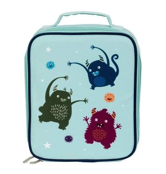 A little lovely company - Cool Bag: Monsters