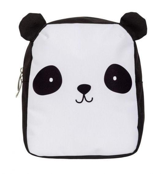 A Little Lovely Company - Little backpack: Panda