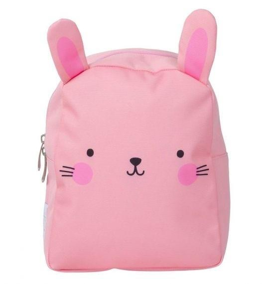 A little lovely company - Little Backpack: Bunny