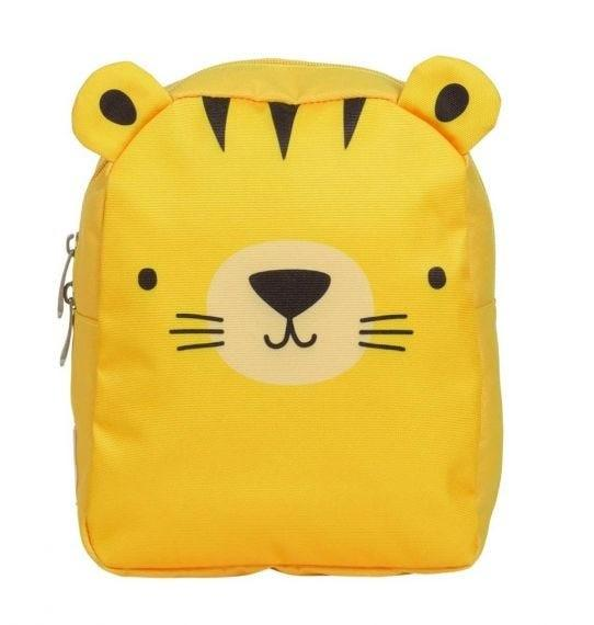 A little lovely company - Little Backpack: Tiger