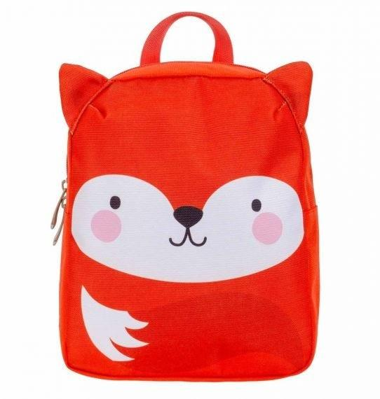A little lovely company - Little Backpack: Fox