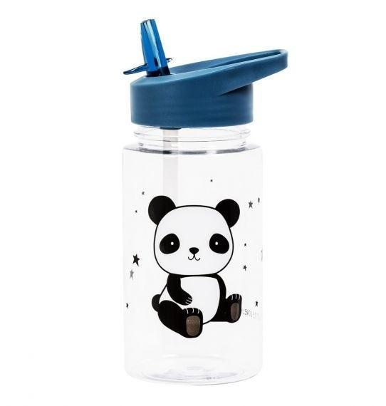A Little Lovely Company - Drink bottle: Panda