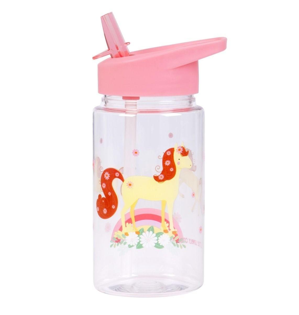 A Little Lovely Company - Drink bottle: Horse