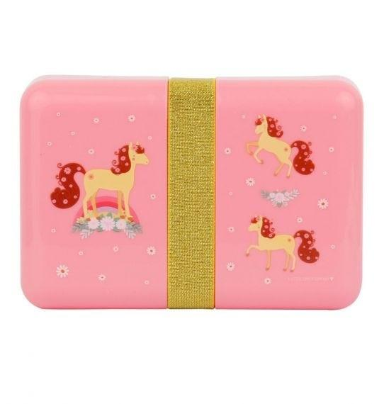 A little lovely company - Lunch Box: Horse