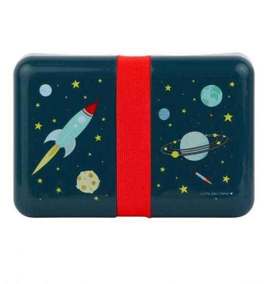 A little lovely company - Lunch Box: Space