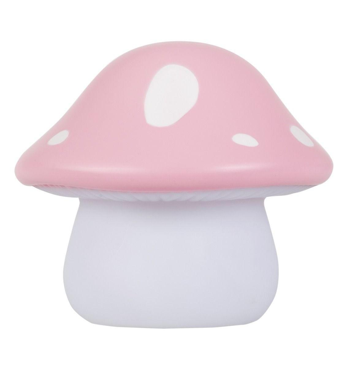 A little lovely company - Little Light: Mushroom