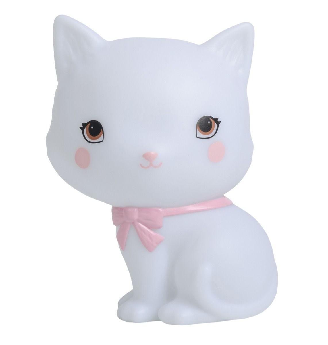 A little lovely company - Little Light: Kitty