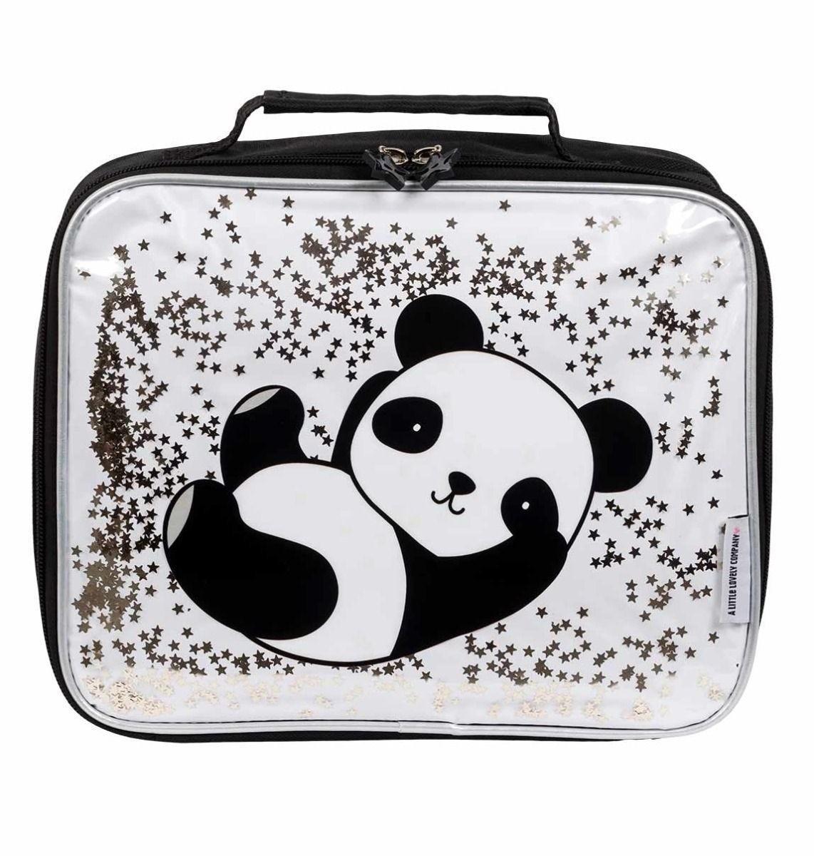 A little lovely company - Cool Bag: Glitter Panda