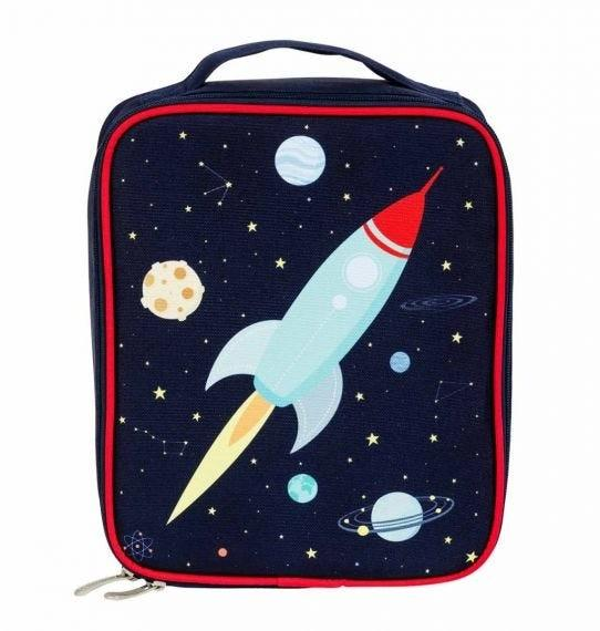 A little lovely company - Cool Bag: Space