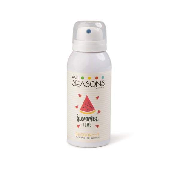 4All Seasons - Deodorant Summer Time 100ml