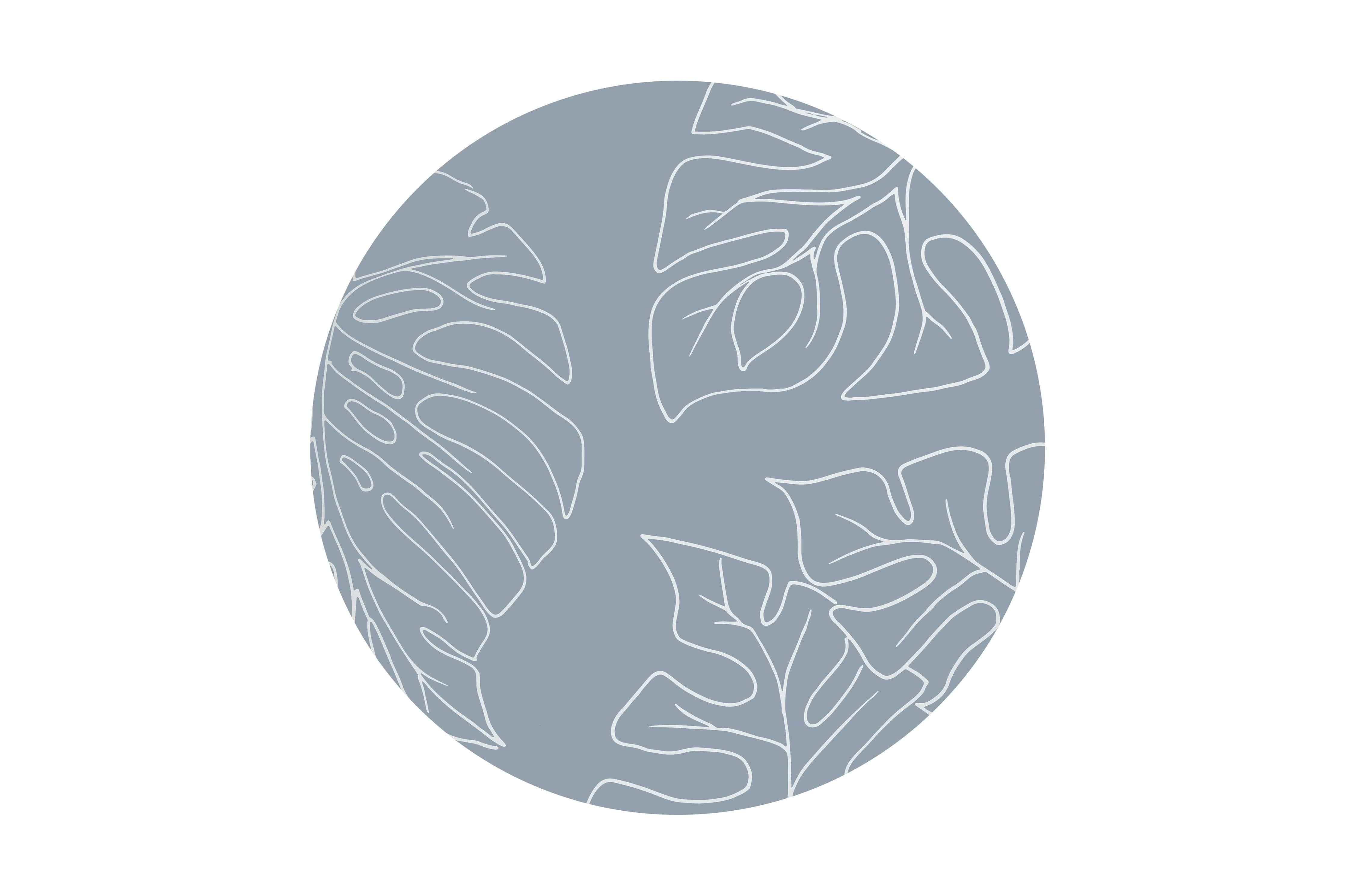 Toddlekind - Knoeimat - Jungle Collection Teal