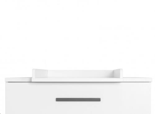 Bopita - Barrier Levi White/Grey Wash