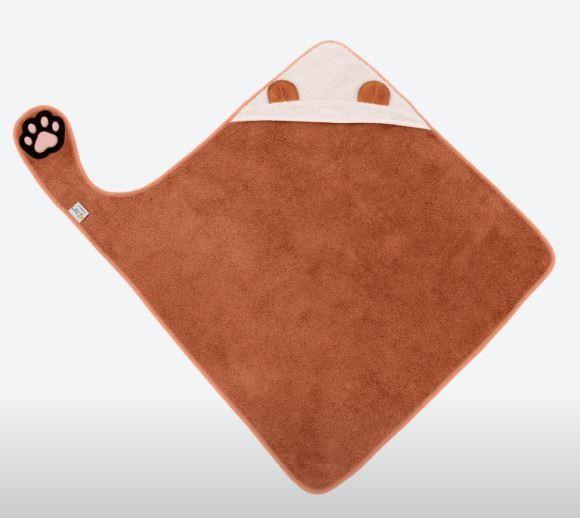 Invented 4 Kids - Handsfree Badcape Monkey Rust