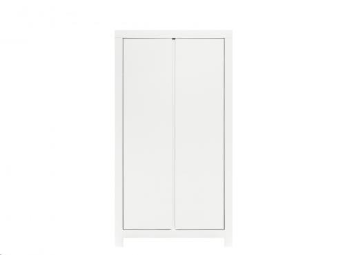 Bopita - 2-deurskast Thijn Wit