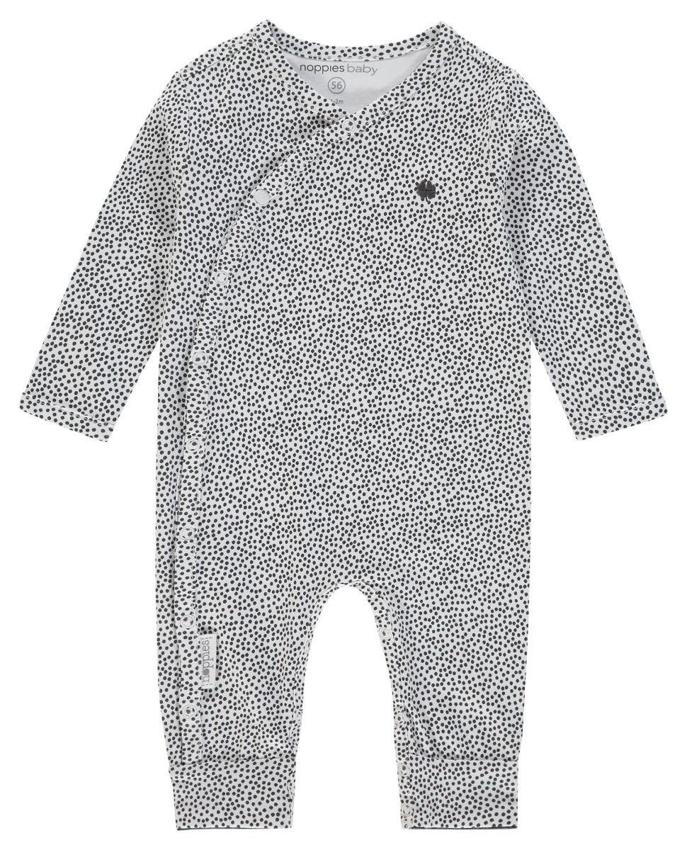 Noppies - Babypakje Dali White - 1M