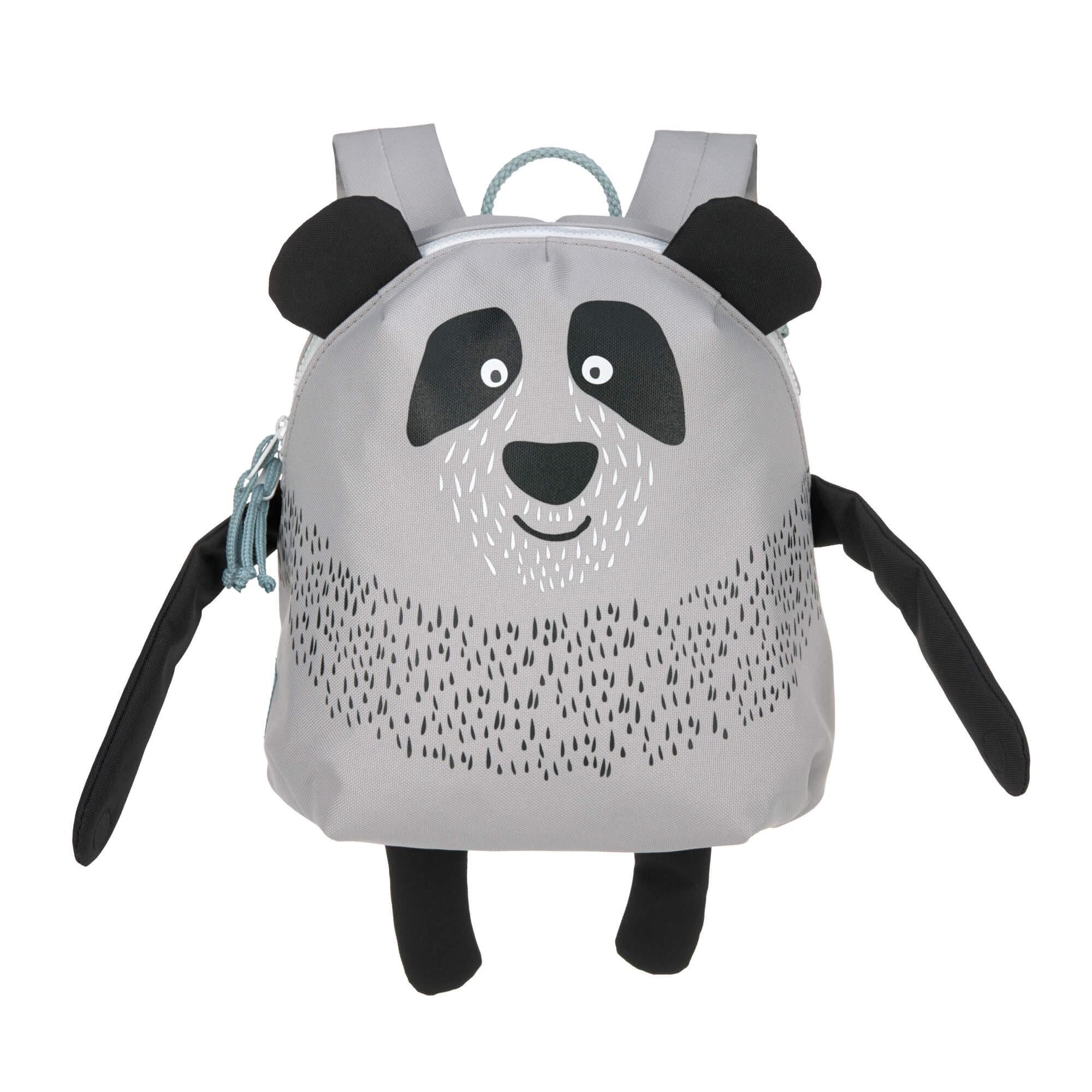 Lassig - Backpack About Friends Pau panda
