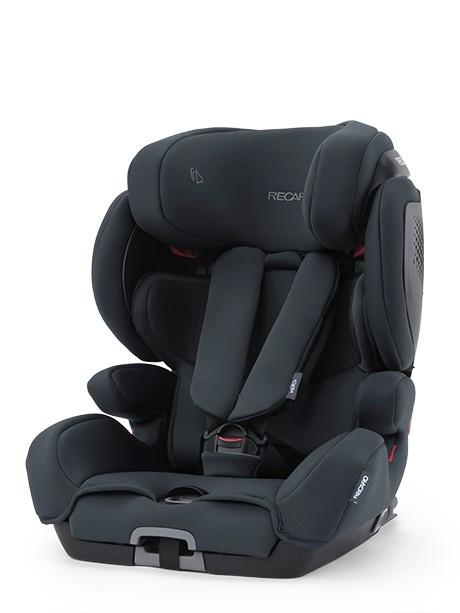Recaro - Tian Elite Select Select Night Black
