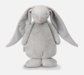 Moonie - The Humming Friend Silver