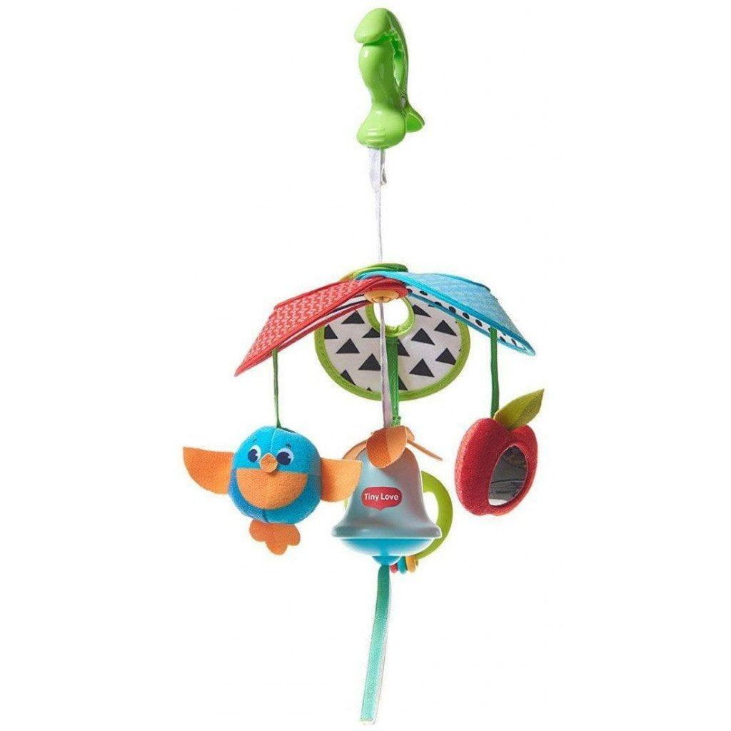 Tiny Love - Pack & Go Mini Mobile - Meadow Days