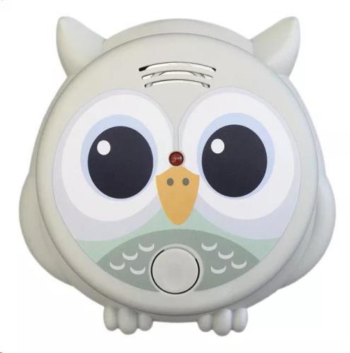 Flow - Rookmelder - Mister Owl - One Size