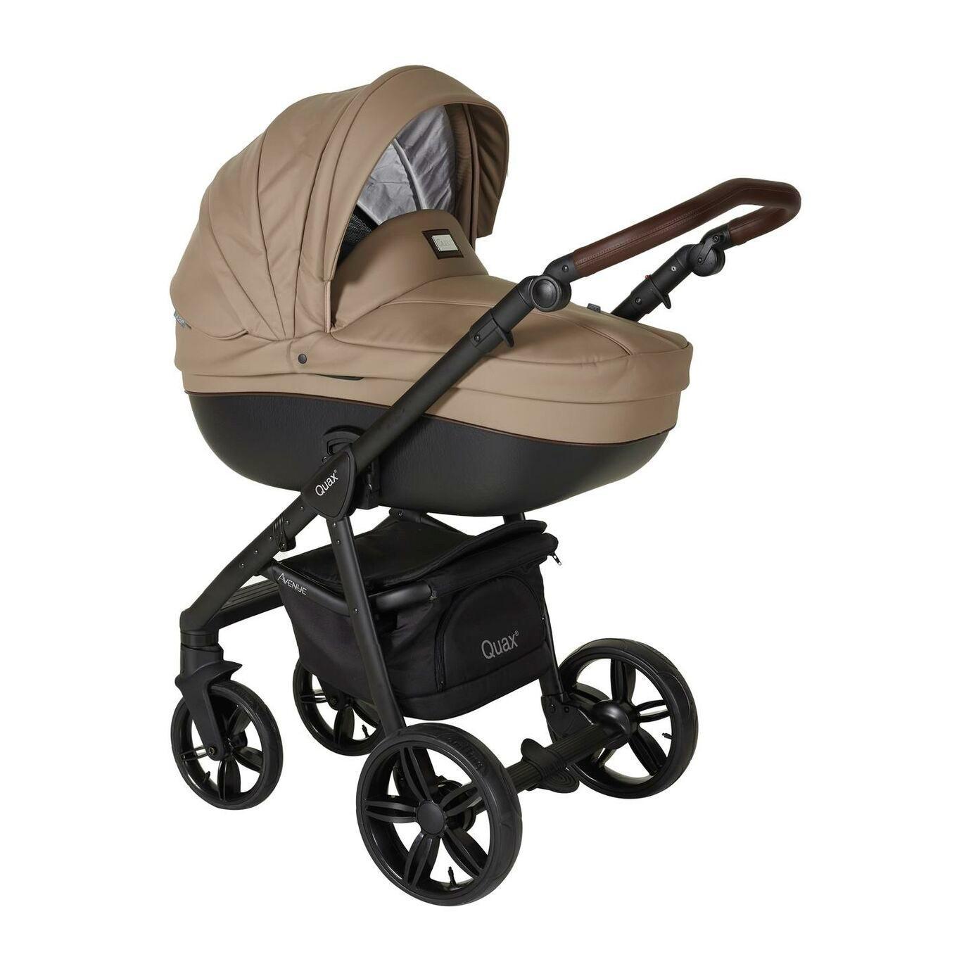 Quax - Avenue Kinderwagen - Eco Stone