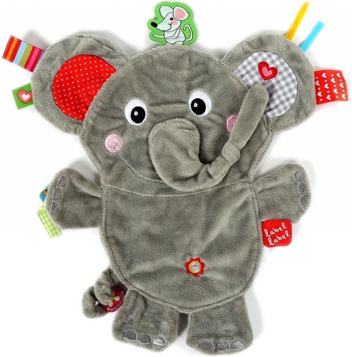 Label-Label - Friends - Elephant 18