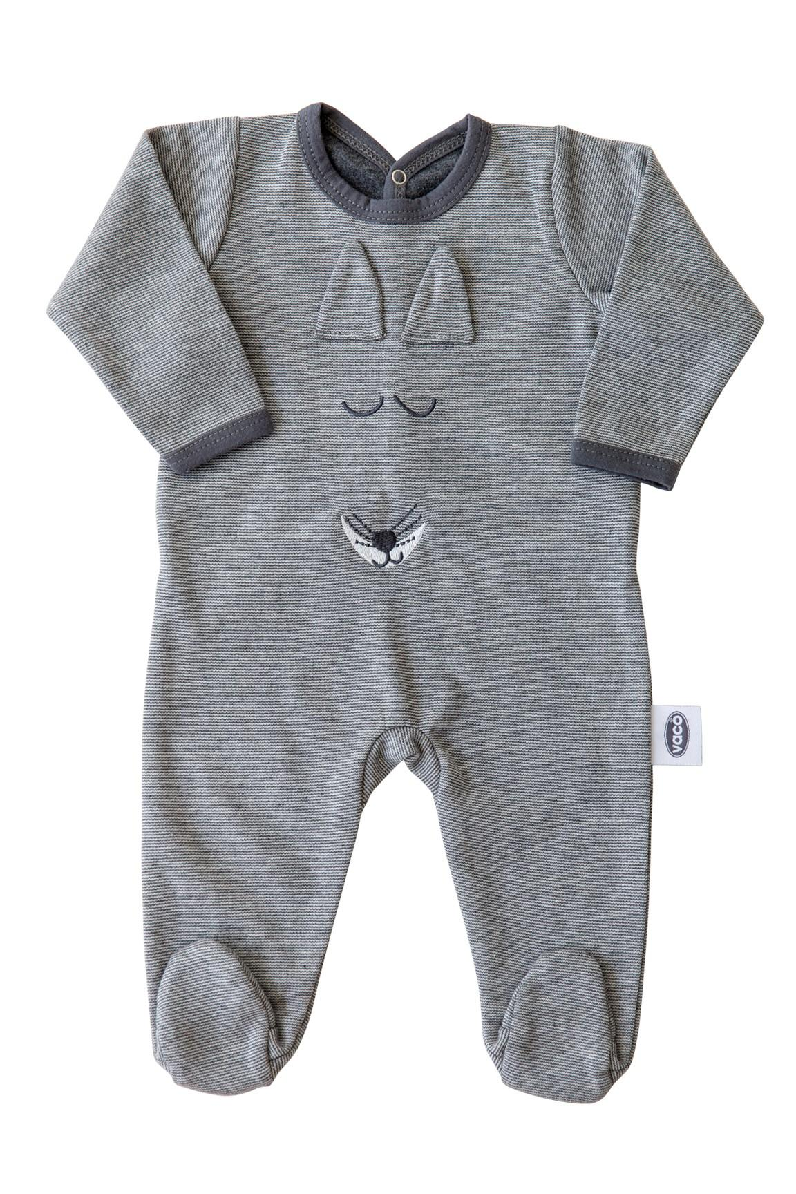 Pure by Vaco - Pyjama 1 M Fox