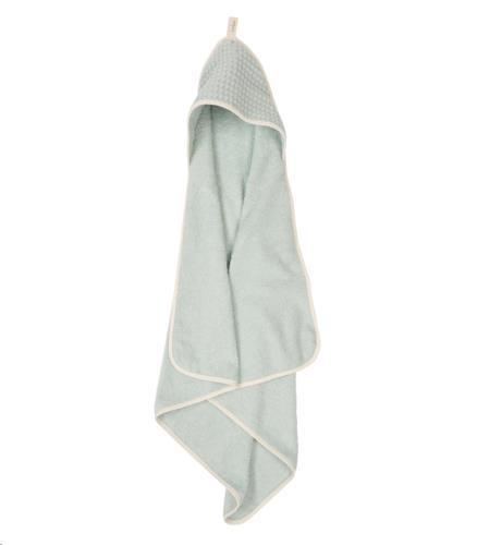Koeka - Badcape Amsterdam - Misty Mint - One Size