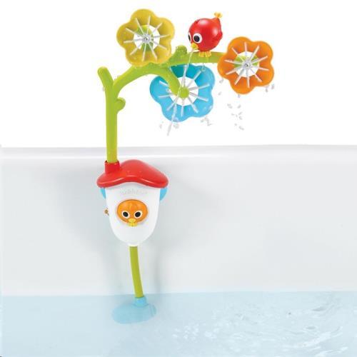 Yookidoo - Badspeelgoed - Spin'N' Sprinkle Sensory Arc - One Size