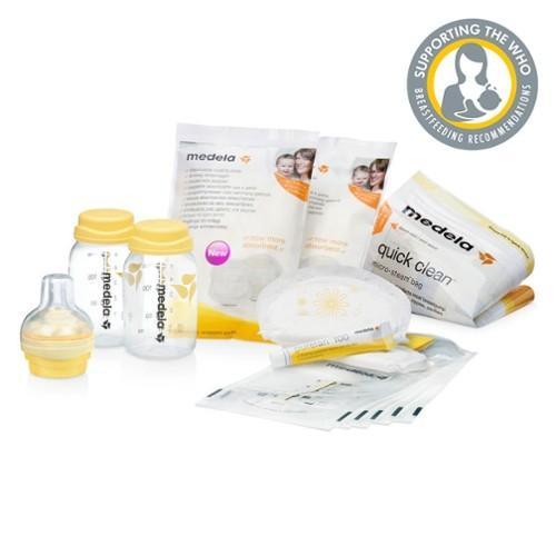 Medela - Borstvoeding Starter Kit