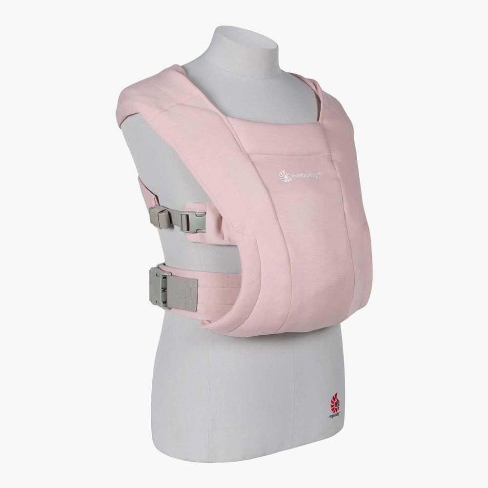 Ergobaby - Babydraagzak Embrace Blush Pink