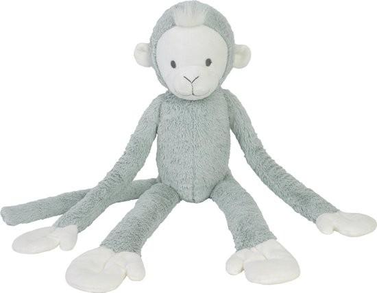 Happy Horse - Teal Hanging Monkey no. 2 / 42cm