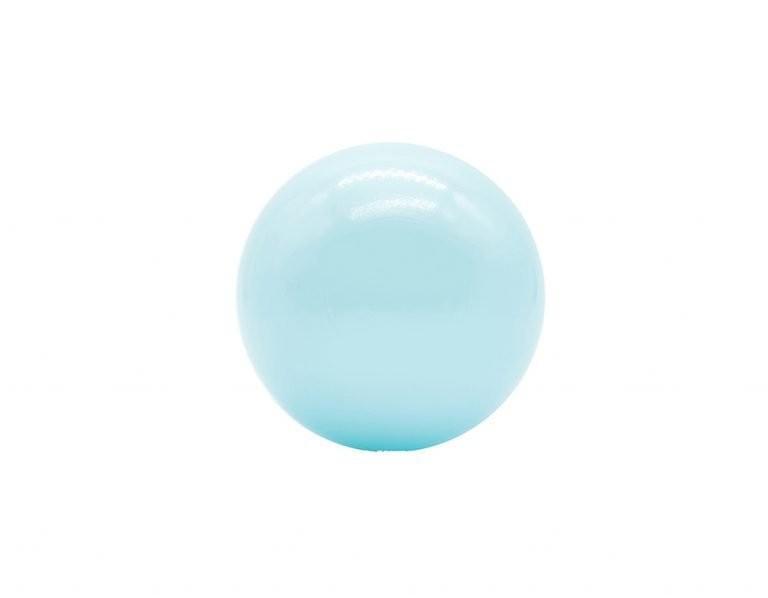 Kidkii - Extra ballen (100) Pearl Pearl Ocean Blue