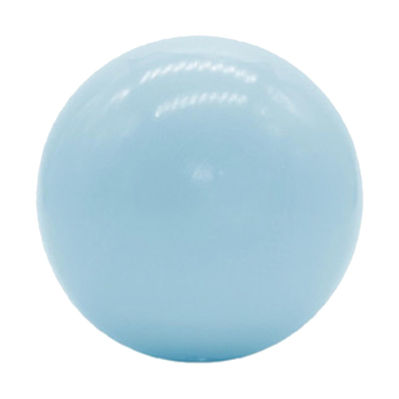 Kidkii - Extra ballen (50) Pearl Pearl Ocean Blue
