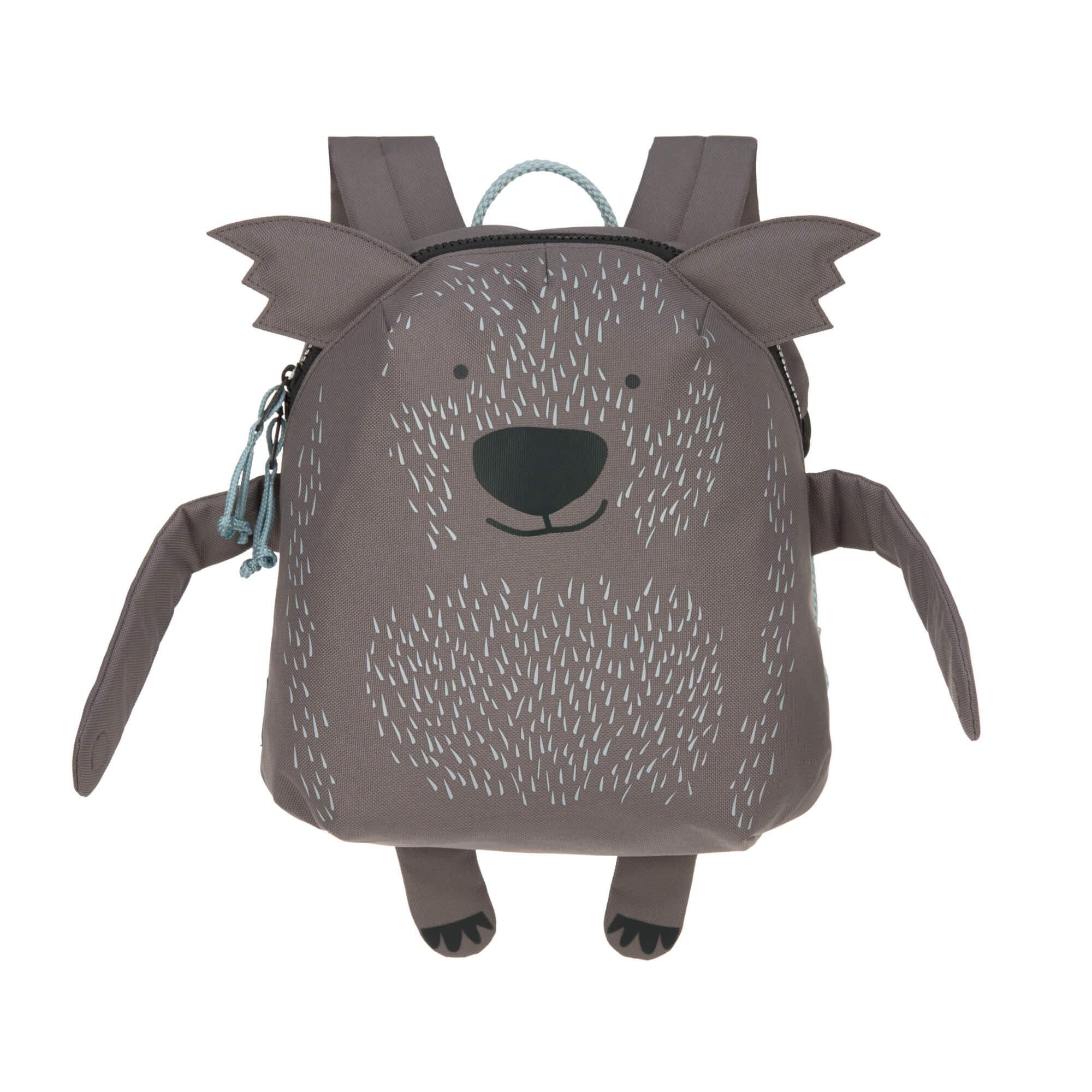 Lassig - Backpack About Friends Cali wombat