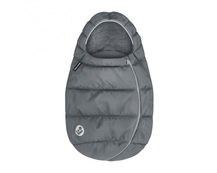 Maxi Cosi - Baby Voetenzak Essential Grey