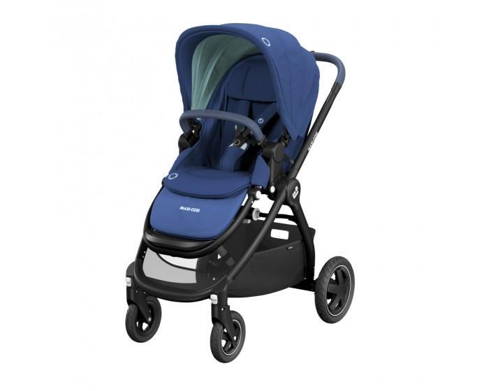 Maxi Cosi - Adorra Essential Blue (Black Frame)