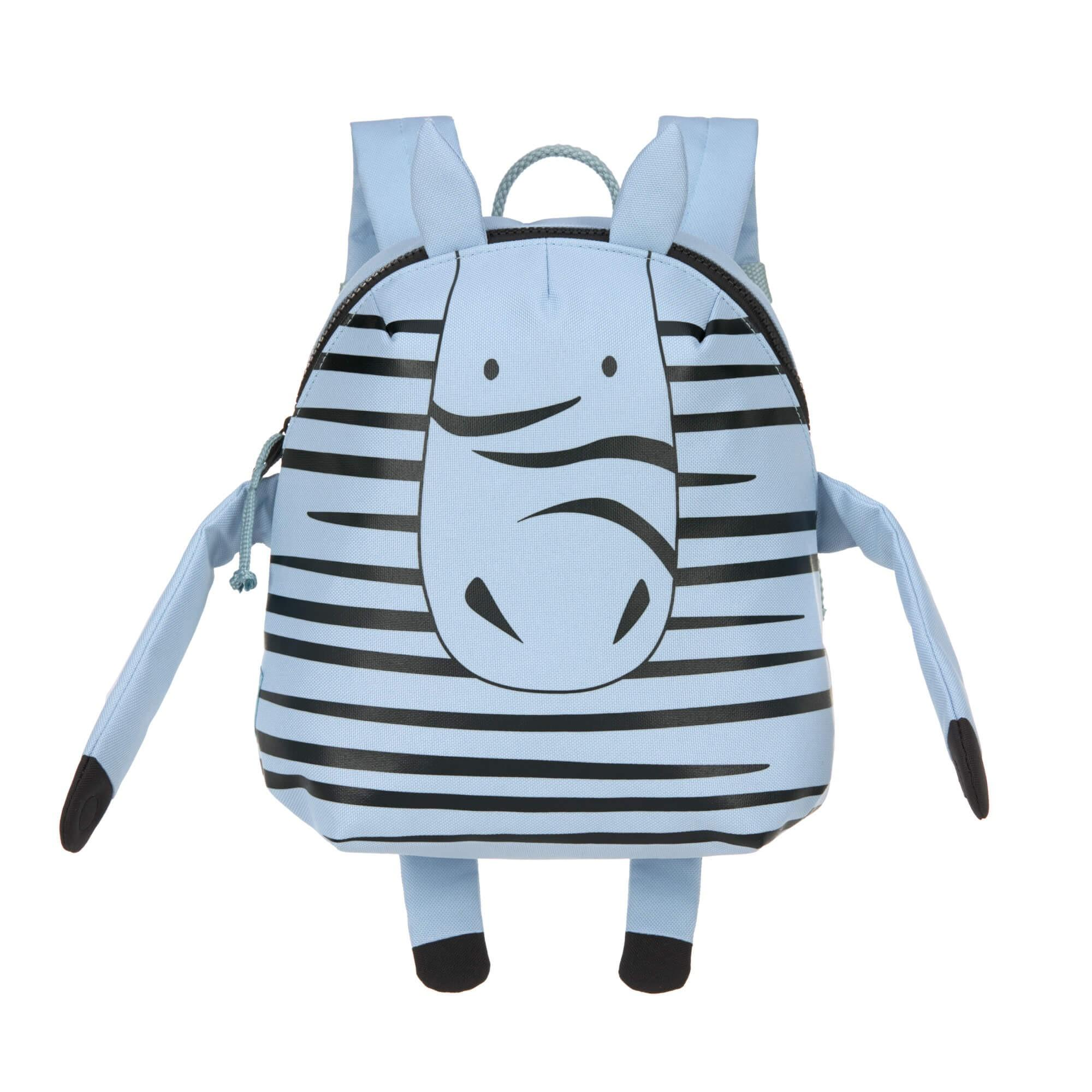 Lassig - Backpack About Friends Kaya zebra