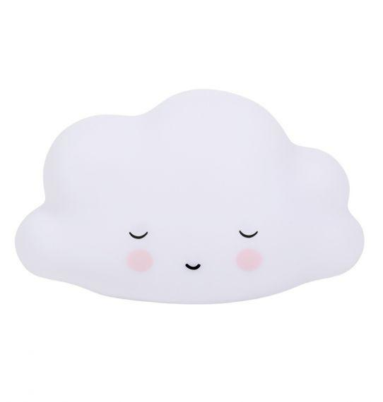 A little lovely company - Little Light: Sleeping Cloud